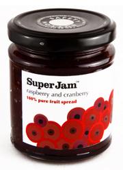 Super Jam Homemade Jams