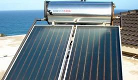 Solartech solar energy franchise