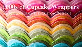 Dress my Cupcake