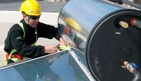 Solartech solar geyser franchise