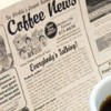 Coffee News Work at Home Franchise