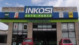 Inkosi Autoparts Automotive Franchise