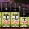 Umuthi Essential Oils