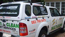 Multi-Clean Services Cleaning Franchise