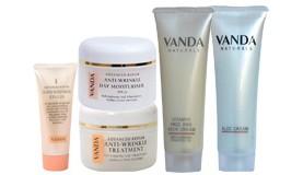 Vanda Cosmetics Direct Seller