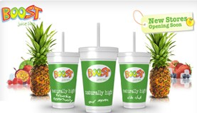 Healthy Food Franchise