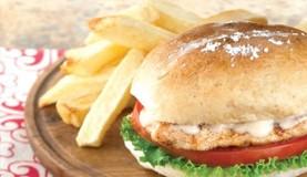 Galitos Food Franchise